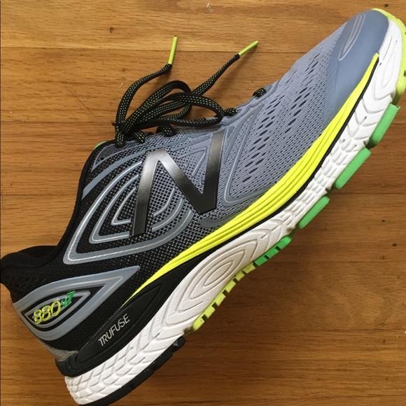 Mens New Balance 88 V7 Running Shoes